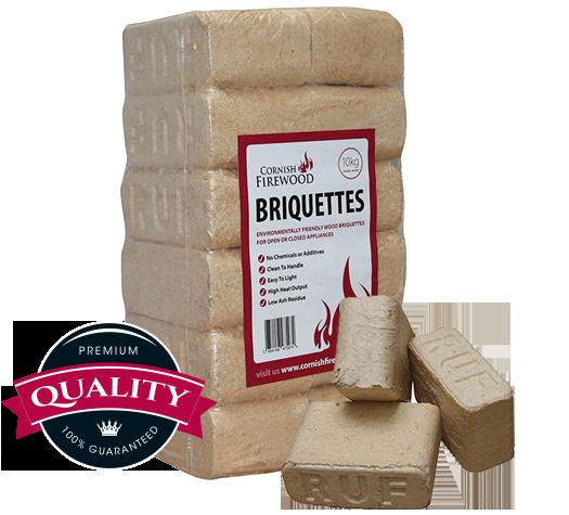 Premium Briquettes