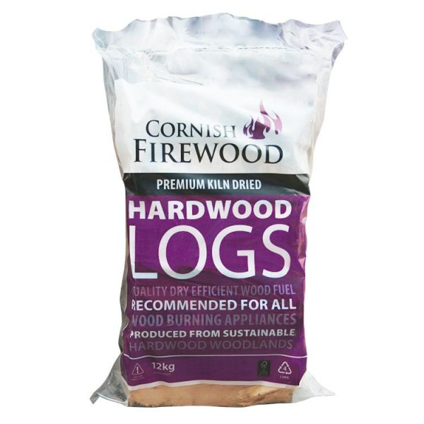 Hardwood Poly Bag of Birch