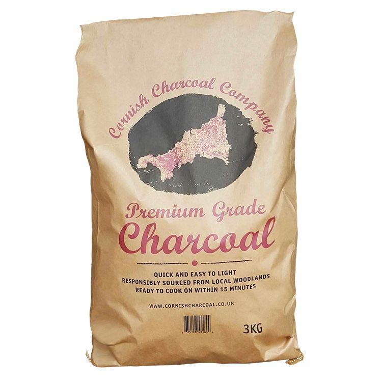 Cornish Charcoal
