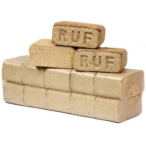 Buy Premium Ruf Briquettes From Cornish Firewood