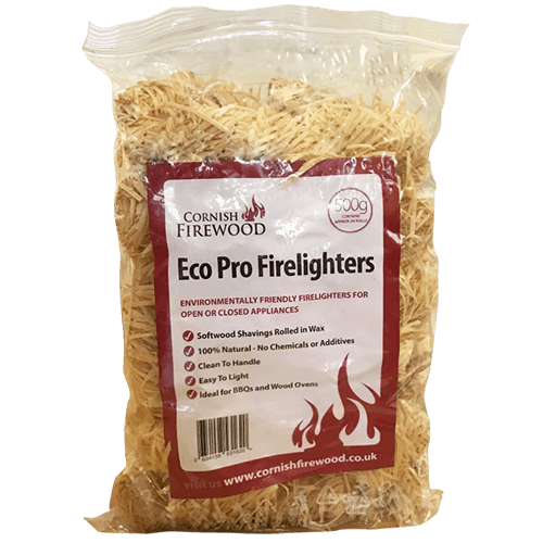 Eco Pro Firelighters
