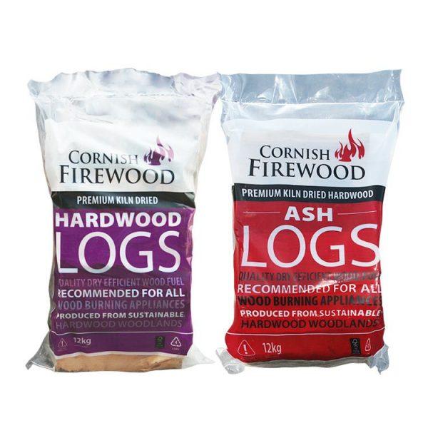 Mixed Hardwood (Ash & Birch)