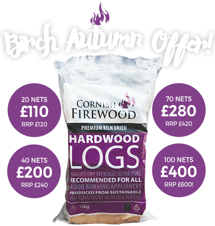 Birch Autumn Offer