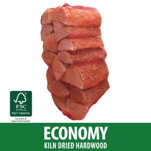 Buy Kiln Dried Logs from Cornish Firewood