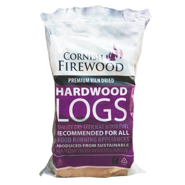 Hardwood Poly Bag of Birch