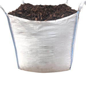 Ornamental Bark Bulk Bag