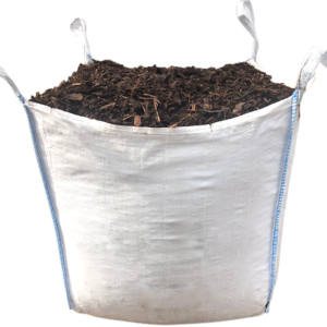 Ornamental Bark Bulk Bag