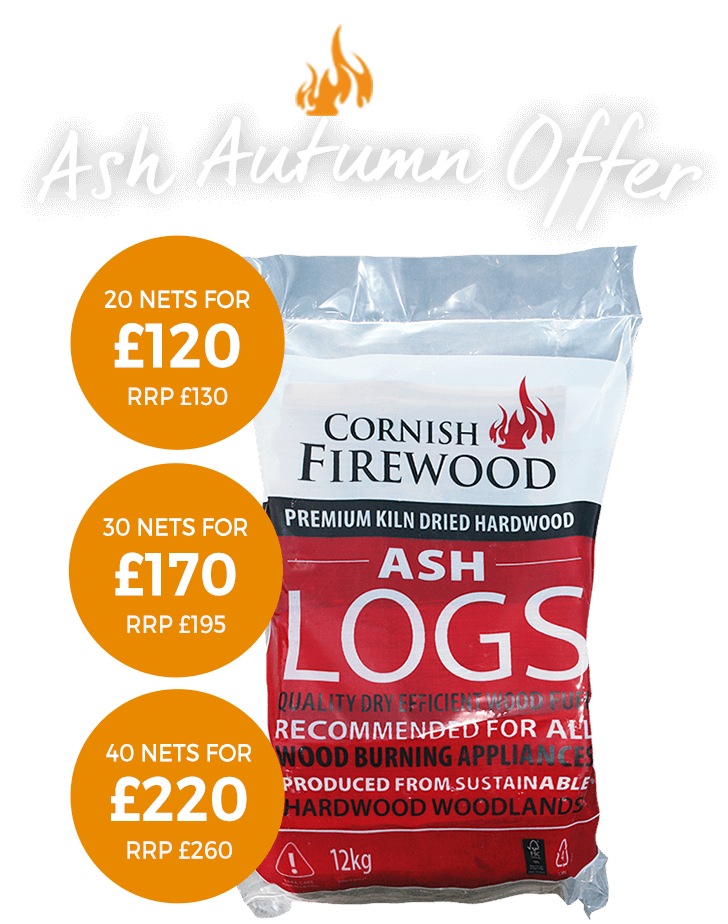 Cornish Firewood The Home Of Dry Split Seasoned And