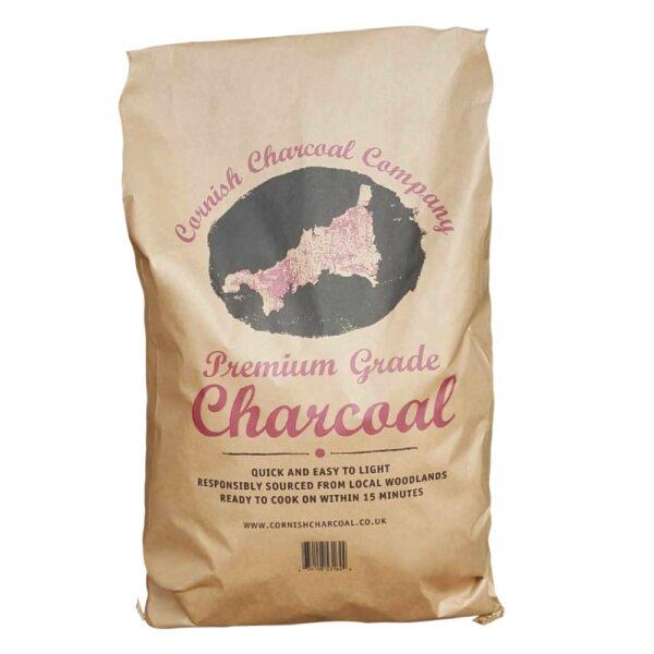 Cornish Charcoal Front