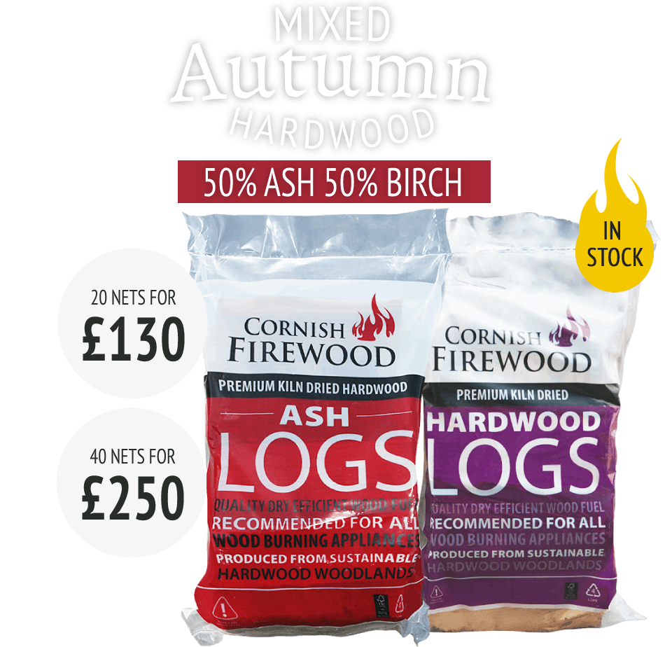 Mixed Hardwood Logs